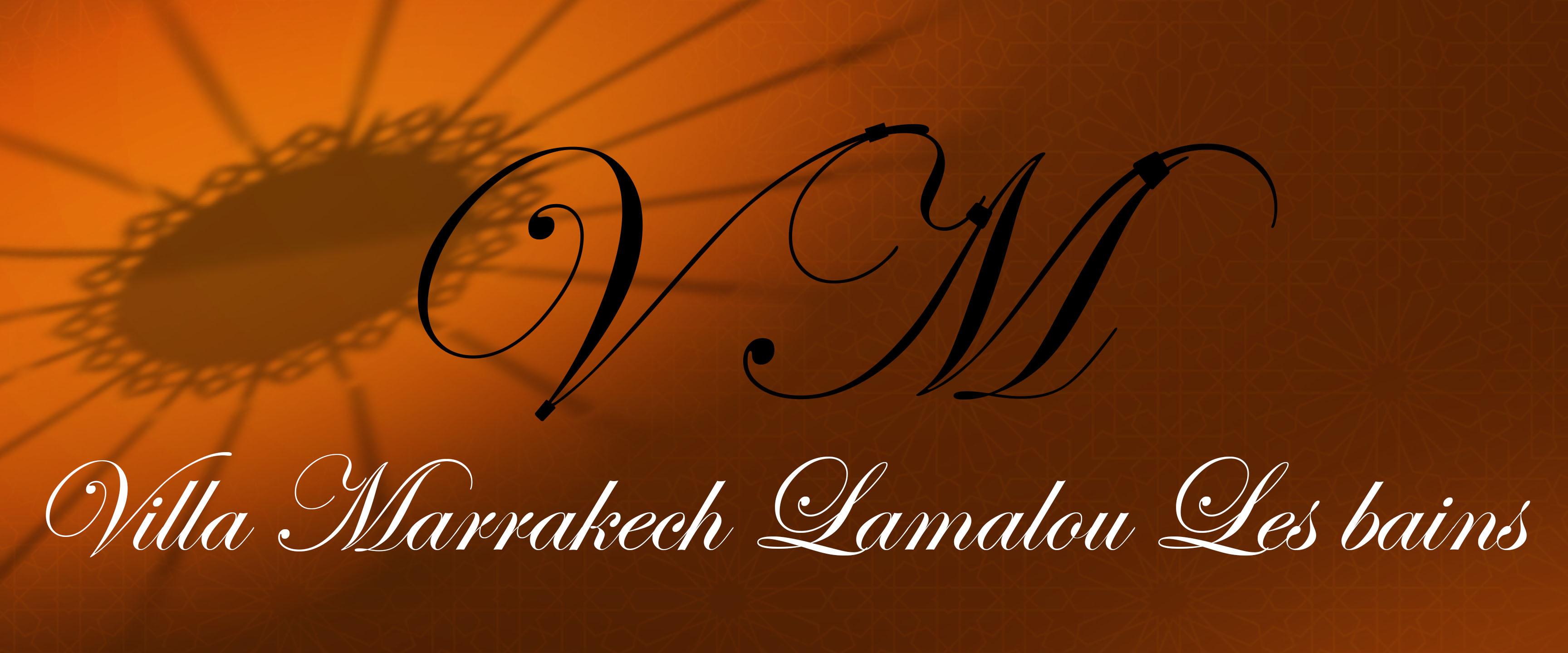 Locations, gites, cures, appartements, vacances, adaptés handicapés, PMR, à Lamalou les bains : VILLA MARRAKECH LAMALOU