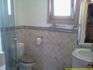 salle d eau appartement Majorelle