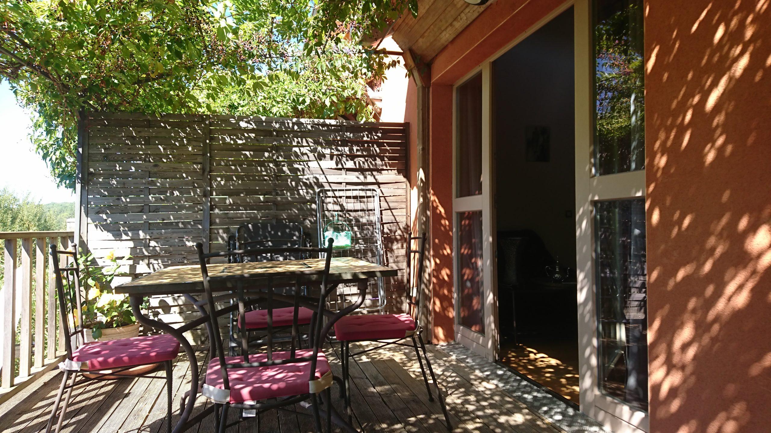 gites locations hébergements appartements plain pied Lamalou les bainsappartement plain-pied 1 à 5 personnes