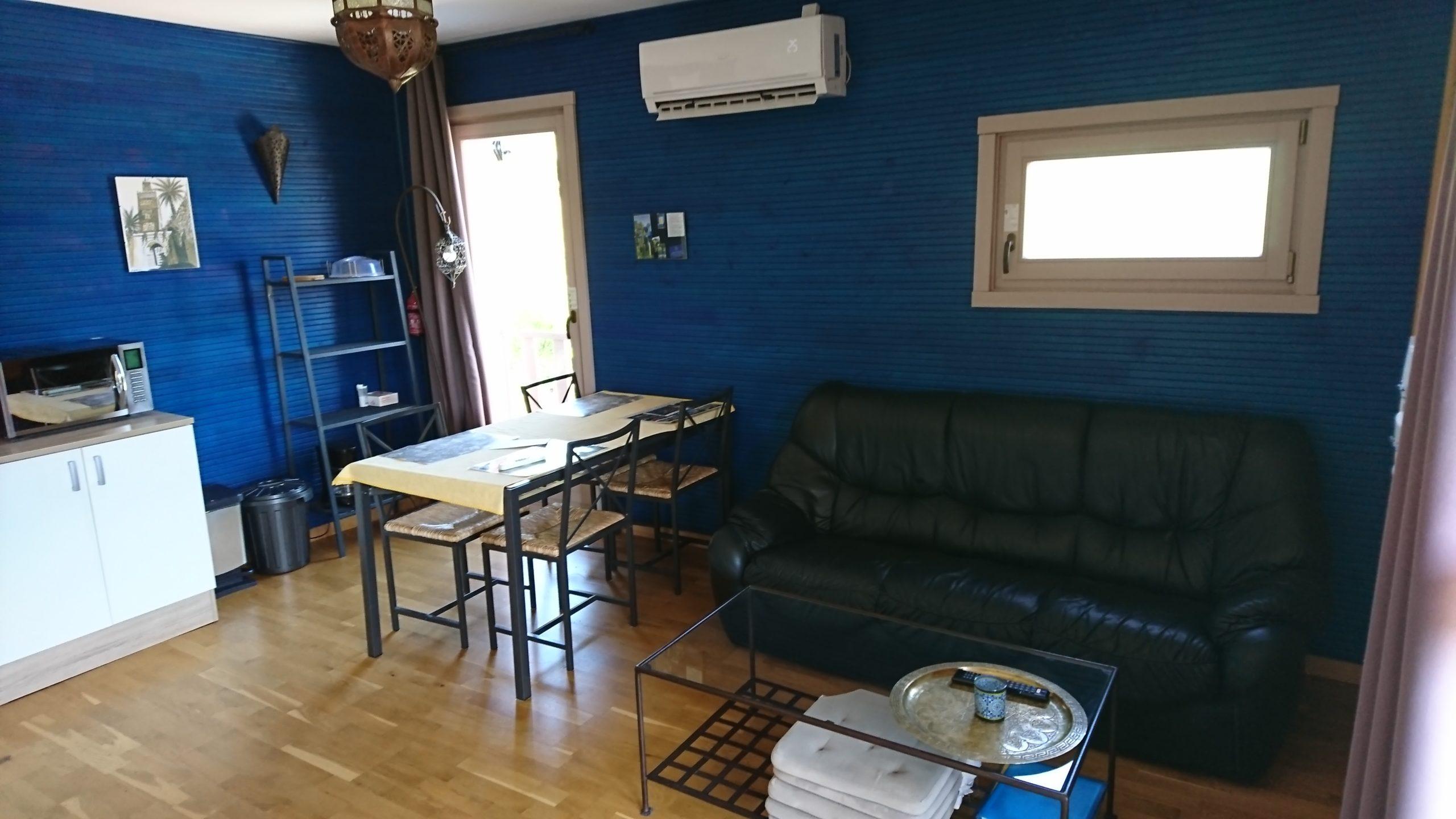 gites locations hébergements appartements plain pied Lamalou les bains